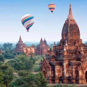 Myanmaru