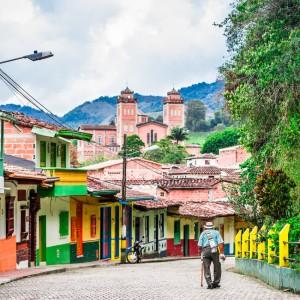 Kolumbie
