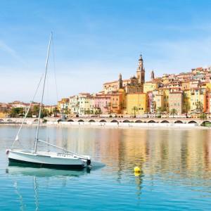 Provence / Azurové pobřeží (Francouzská riviéra)