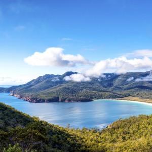Tasmánie